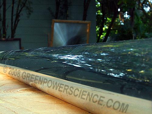 Solar Adhesive Mirror Water Heater Oven Parabolic Partb Ebay